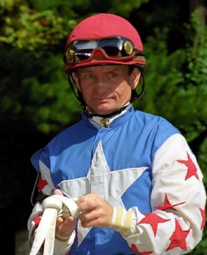 Special Guest Speaker - Hall of Fame Jockey Pat Day